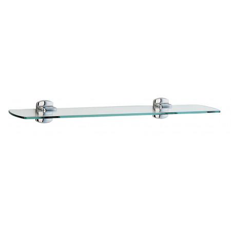 Smedbo Cabin Glass Bathroom Shelf